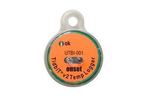 Tidbit v2 water temperature data logger utbi 001