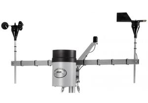 Full crossarm with sensors m caa