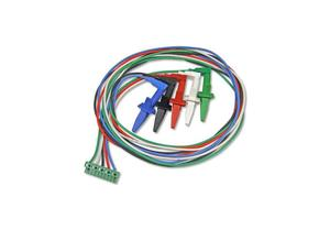 Voltage input lead set a wnb leadset