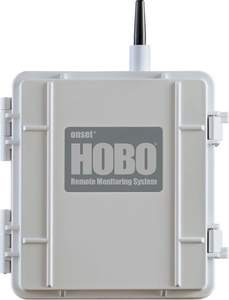 Hobo rx3000 remote monitoring station data logger